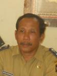 Kepala Desa Anton Hermawan
