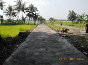 KMP Tambak Samudro 1