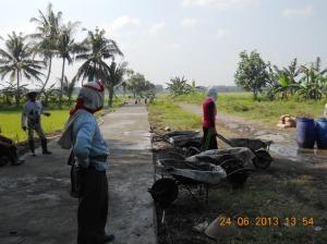 KMP Tambak Samudro 3