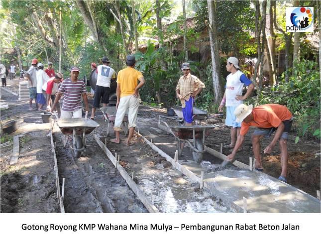 KMP Wahana Mina Mulya