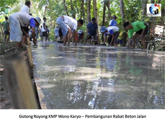 KMP Wono Karyo
