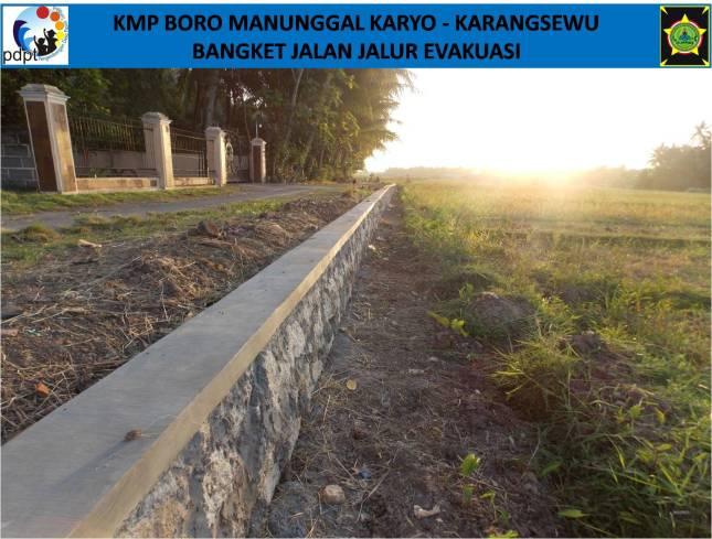 KMP Boro Manunggal Karyo