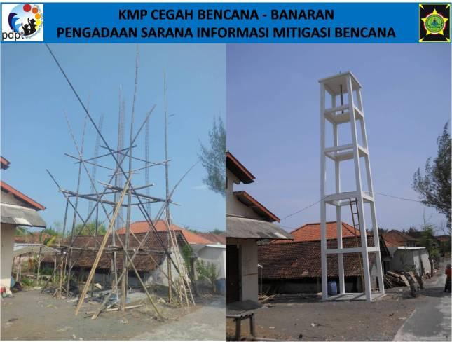 KMP Cegah Bencana