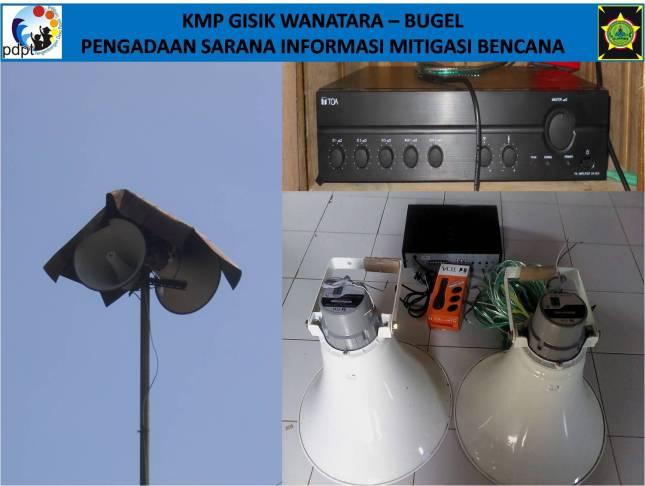 KMP Gisik Wanatara