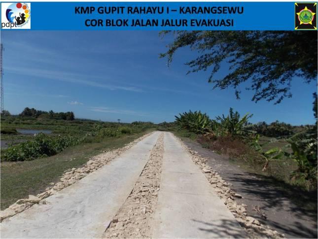 KMP Gupit Rahayu I