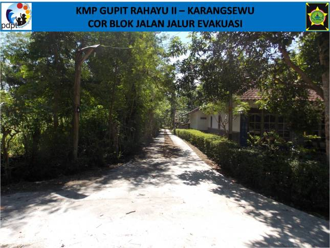 KMP Gupit Rahayu II