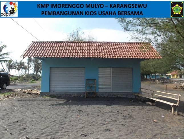 KMP Imorenggo Mulyo