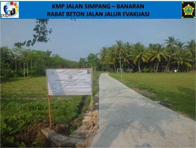 KMP Jalan Simpang