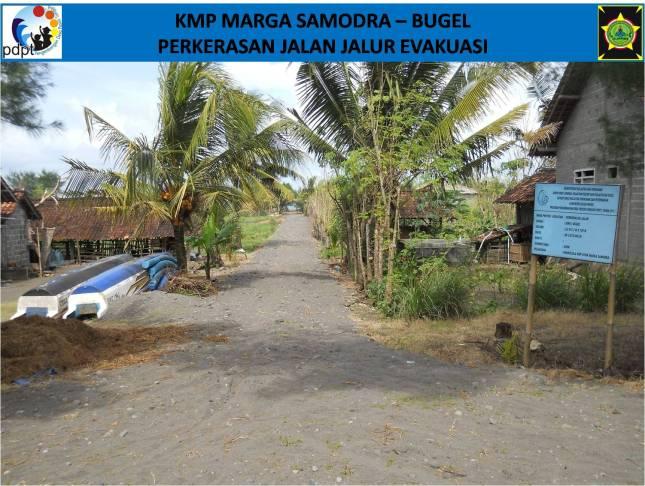 KMP Marga Samodra