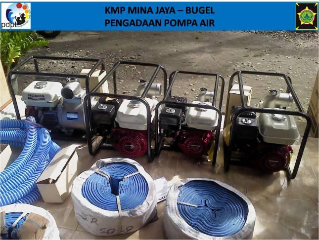 KMP Mina Jaya