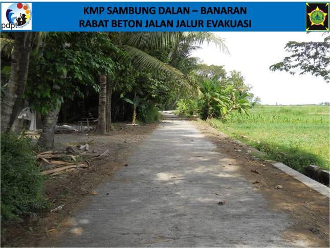 KMP Sambung Dalan