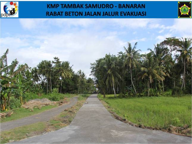 KMP Tambak Samudro