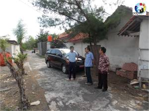 Peninjauan KKP ke Desa Banaran